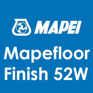 Mapefloor Finish 52W
