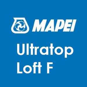 Ultratop Loft F