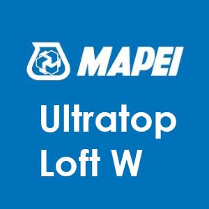 Ultratop Loft W